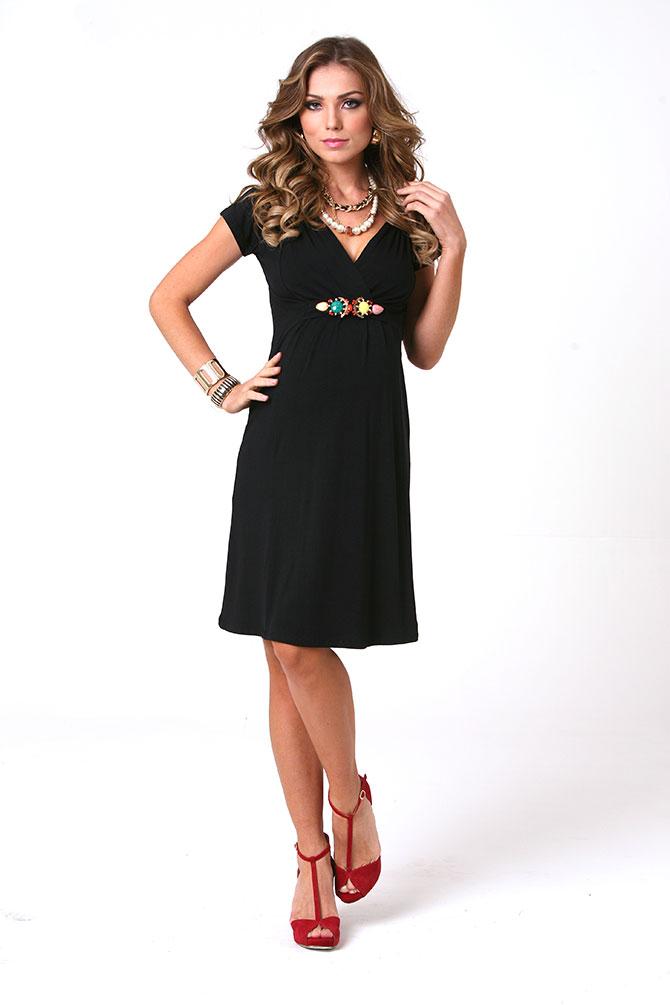 1120 - Vestido Celina MC