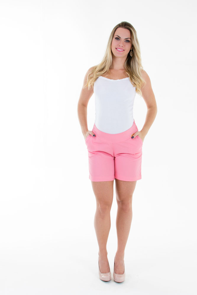 1171 - Shorts Lívia Piquet