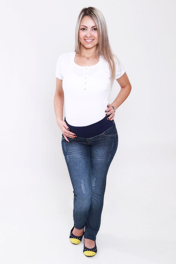1207 - Calça Jeans Renata