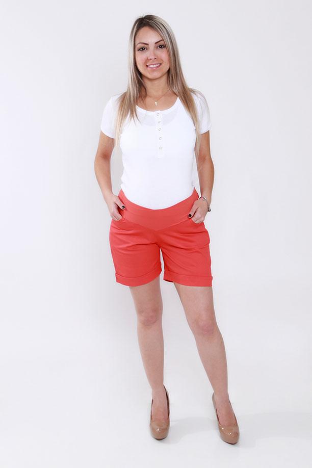 1228 - Shorts Boyfriend Sarja