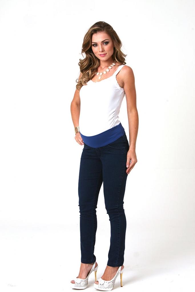 546 - Calça Jeans Marte