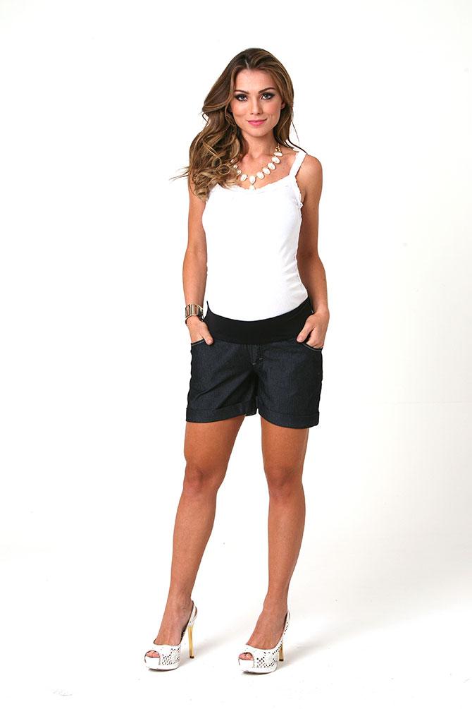 760 - Shorts Basic Murano