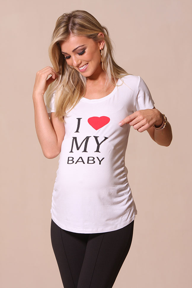 816 - Bata Love Baby