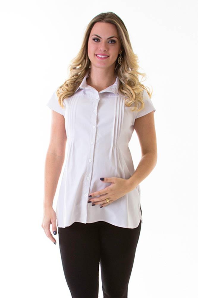 991 - Camisa Camila Caqui