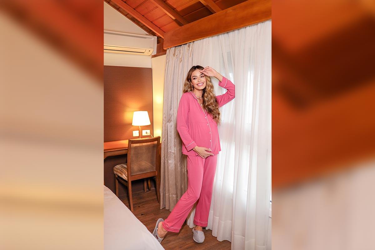 Homewear - Camisolas e Pijamas